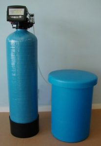 Simplex Water Softeners