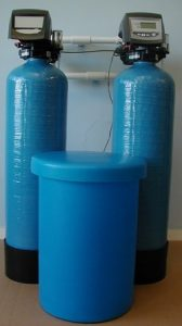 Duplex Water Softeners